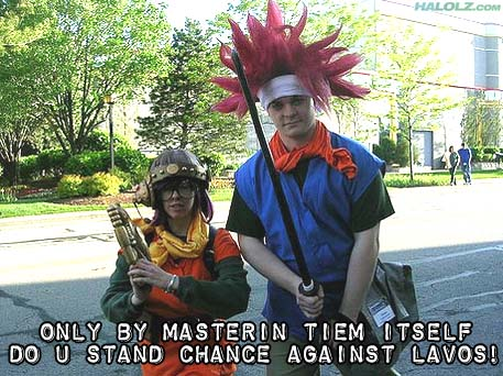 fail cosplay  Chronotrigger-cosplay
