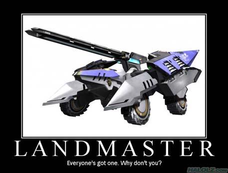 Aaaaaaaaand.... Episode 8! - Page 5 Landmaster