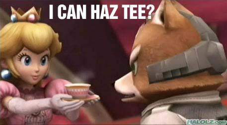 I CAN HAZ TEE?