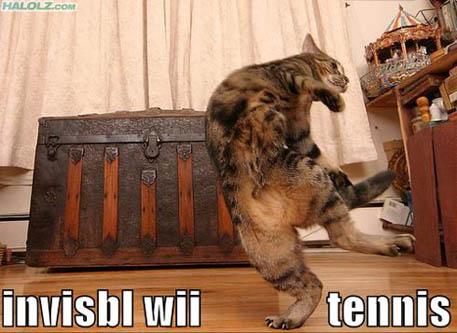 invisbl wii tennis