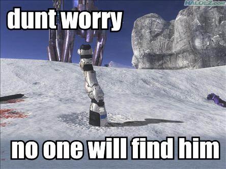 dunt worry