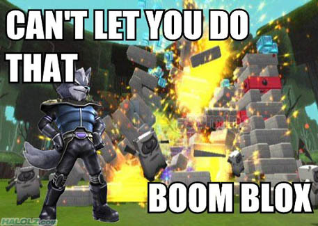 CAN'T LET YOU DO THAT BOOM BLOX
