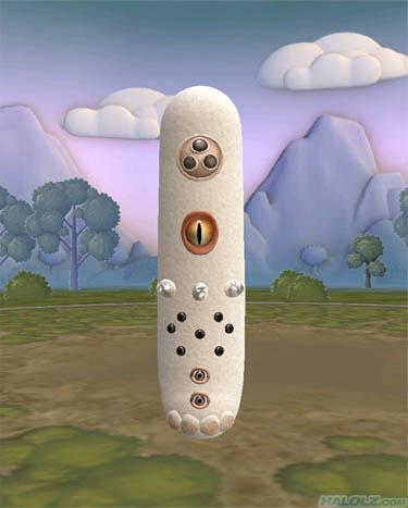 Spore Wii Remote