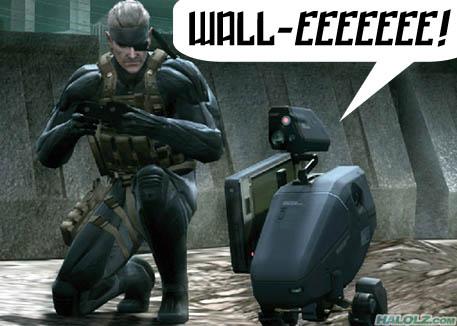 WALL-EEEEEEE!