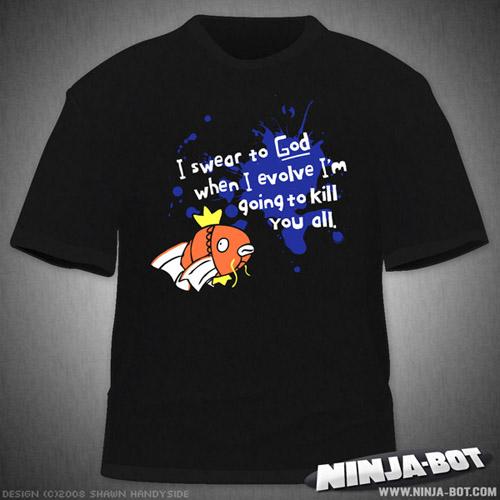 MURDERKARP T-Shirt