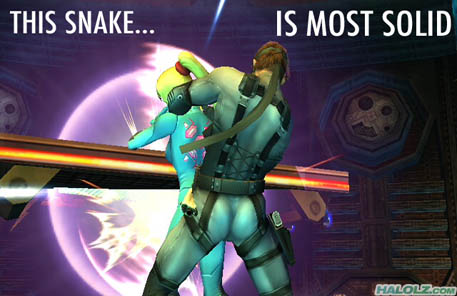 THIS SNAKE… IS MOST SOLID