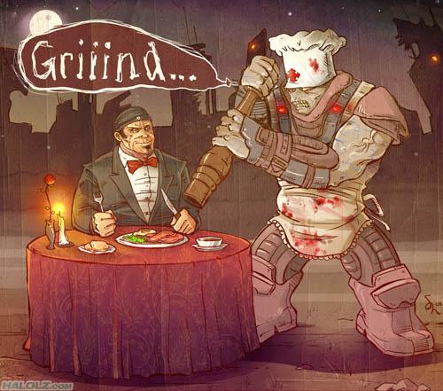 Meals of War 2