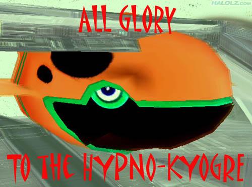 ALL GLORY TO THE HYPNO-KYOGRE