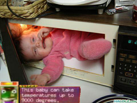 This baby can take temperatures up to 9000 degrees.