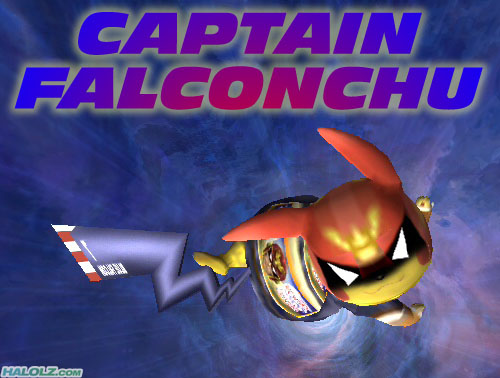 CAPTAIN FALCONCHU