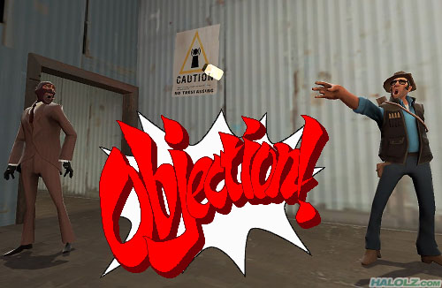 Jarate Objection!