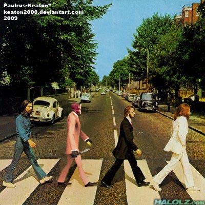 Paul is Dead… Ringer