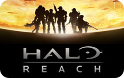 Halo Reach Beta Codes