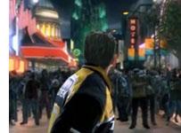 E3 2010 Zombie Apocolypse