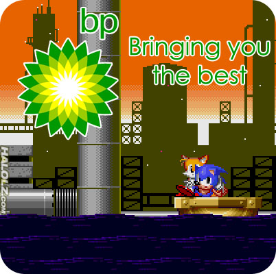 bp - Bringing you the best