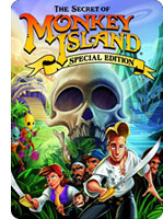 [CONTEST] The Secret of Monkey Island Special Edition