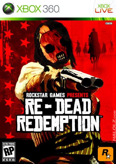 RE-DEAD REDEMPTION