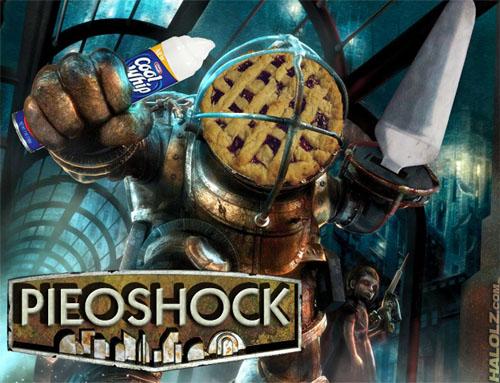 PIEOSHOCK