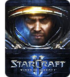 StarCraft 2 Cover