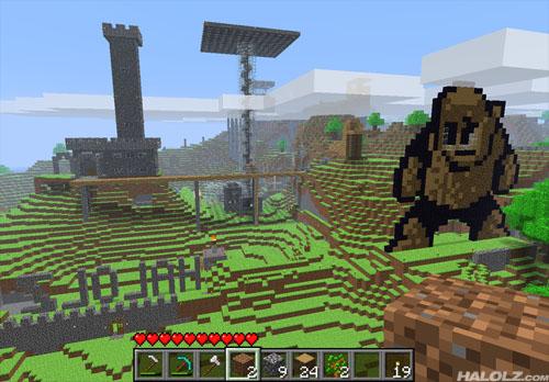 Halolz Minecraft Server