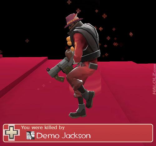 Demo Jackson