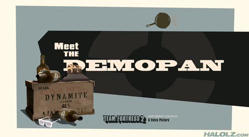 Meet the Demopan