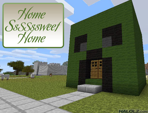 Home SsSSssweet Home