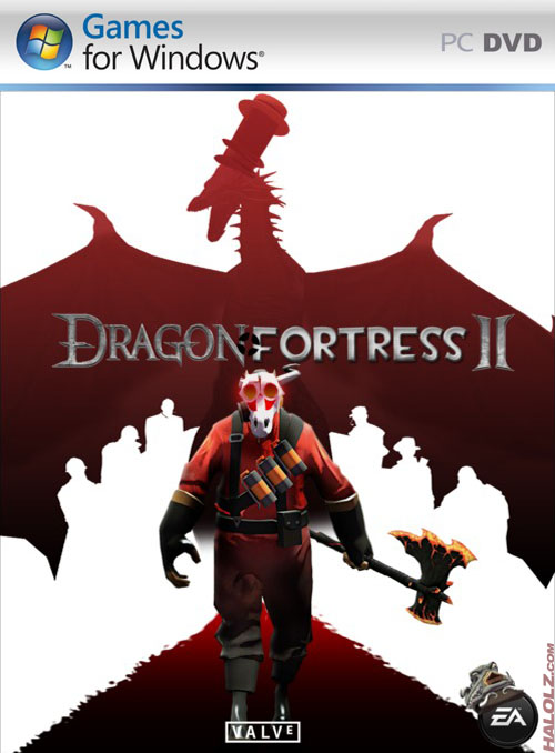 DRAGON FORTRESS II