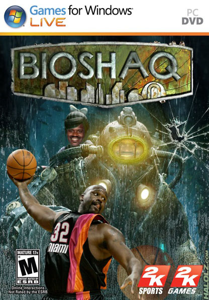 BIOSHAQ