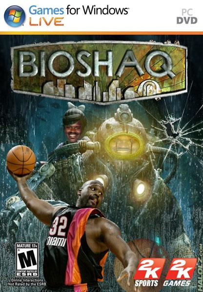 BIOSHAQ