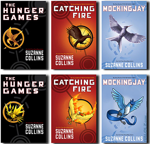 The Hunger Games Trilogy: Legendary Pokemon Edition