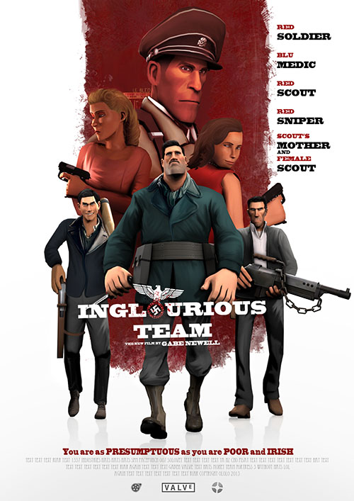 Inglourious Team