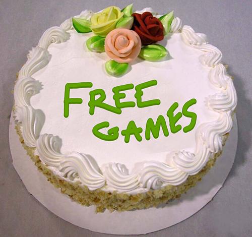 freegamescake